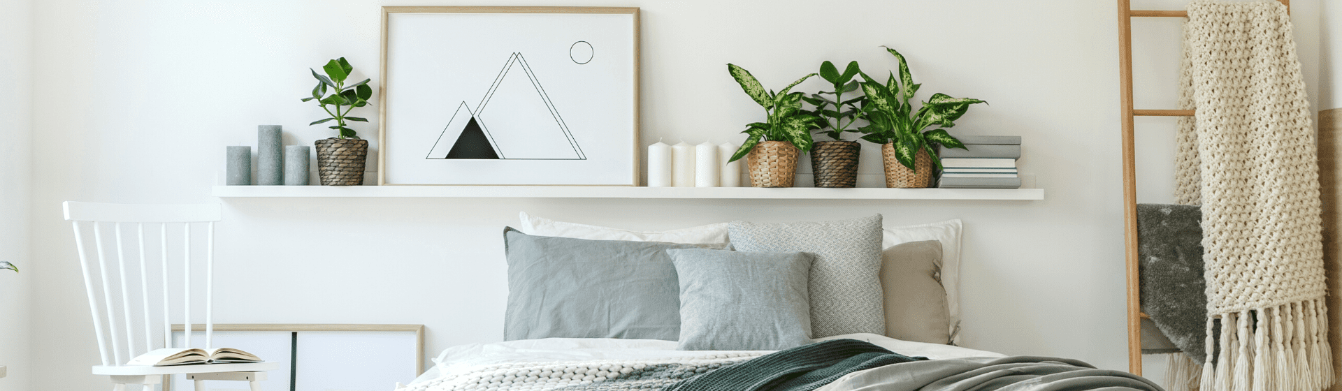 Decoração 2021: como decorar quarto pequeno?