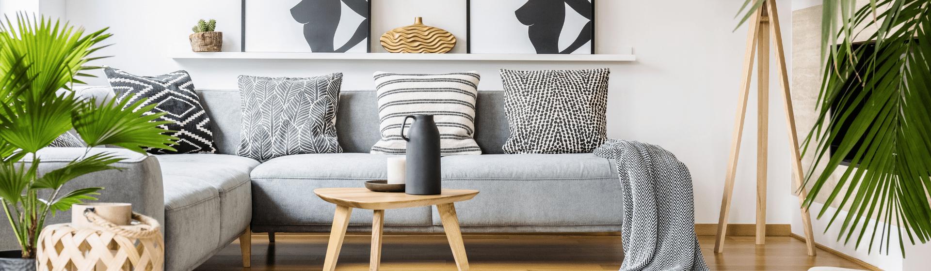 Decoração 2021: como decorar sala pequena?
