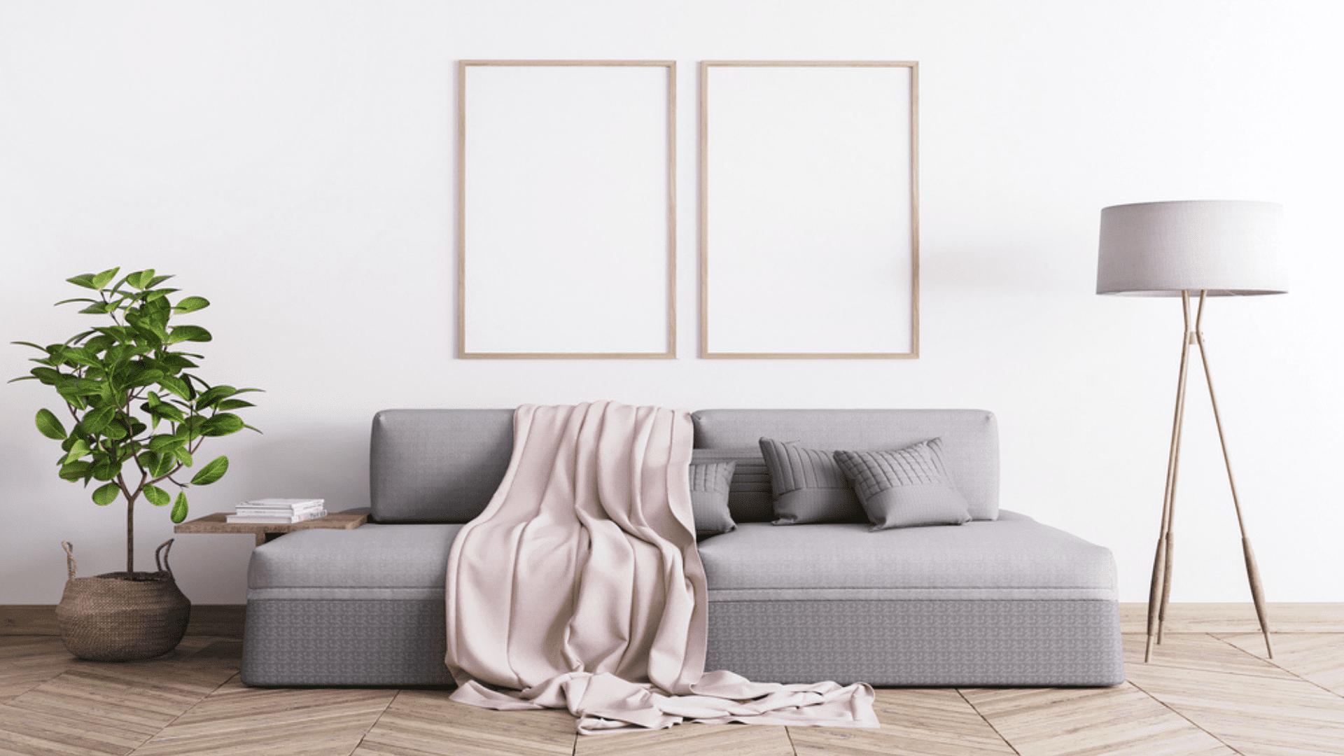 Confira outras dicas que preparamos para a decoração da sua sala (Imagem: Reprodução/Shutterstock)