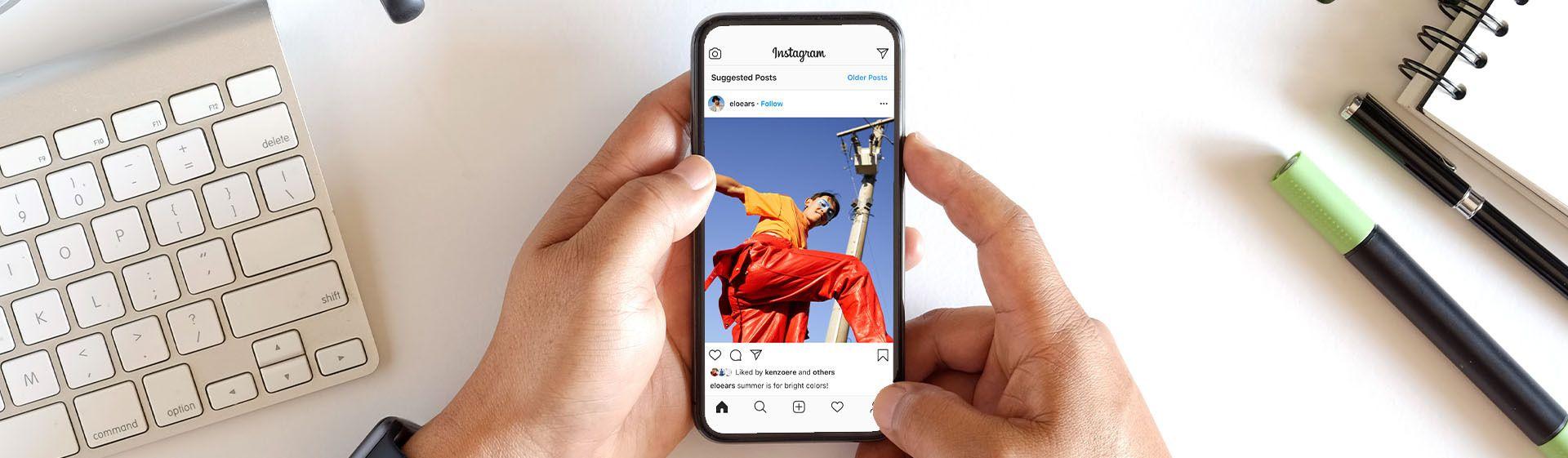 Como desativar o Instagram pelo celular e pelo computador