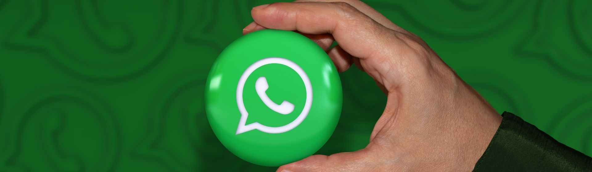 Como fazer backup do WhatsApp