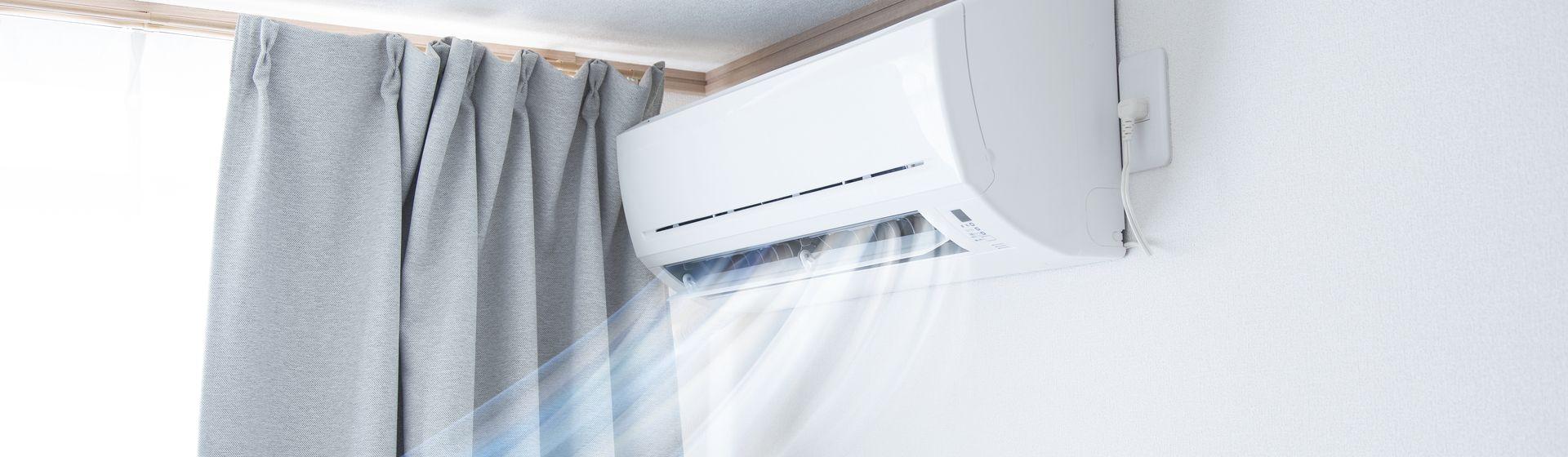 Como instalar ar condicionado split?