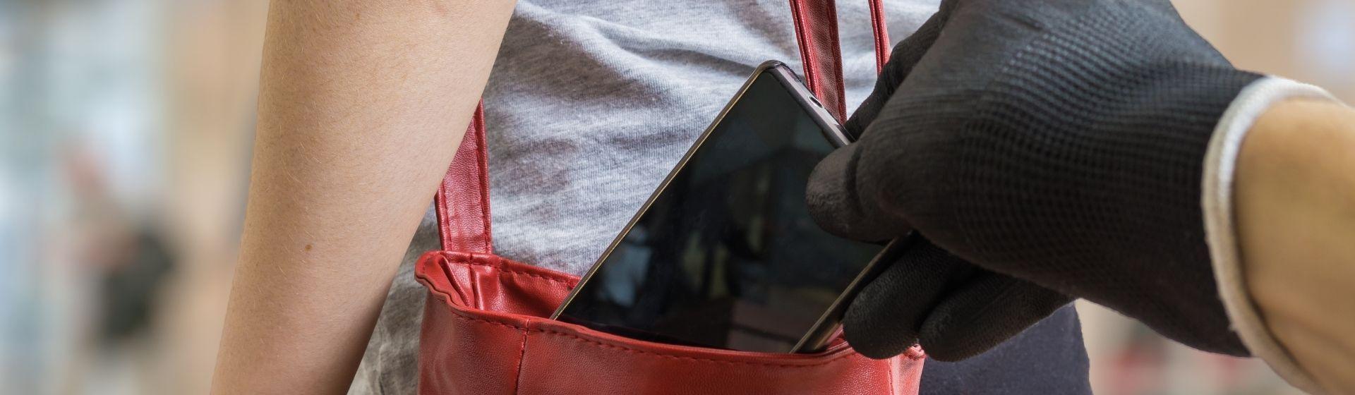 Como rastrear um celular roubado
