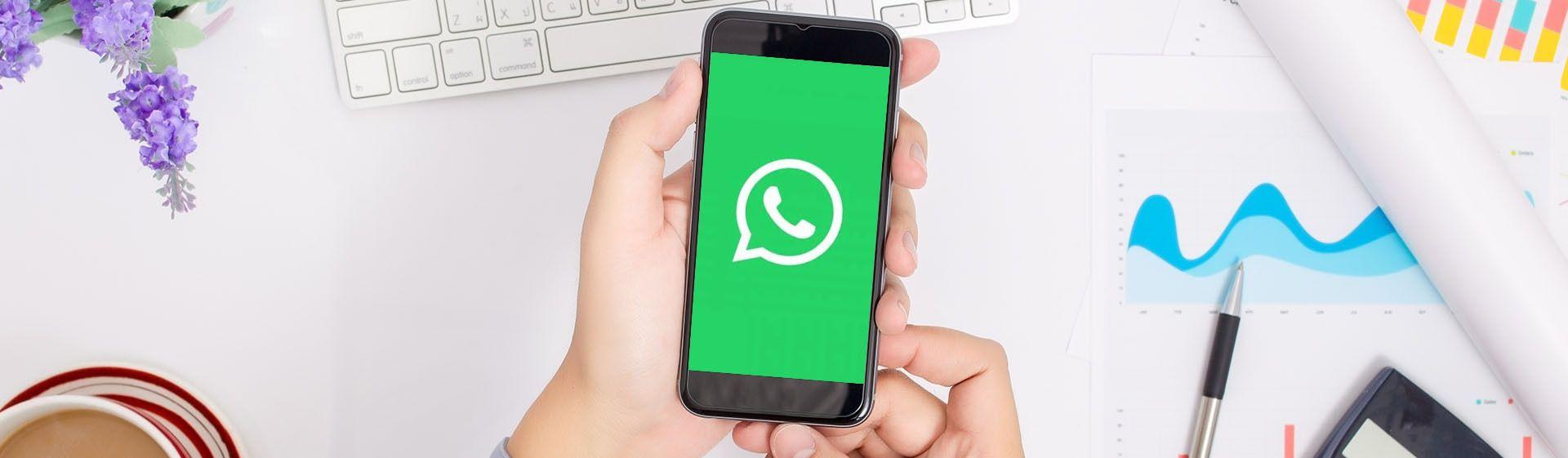 Como usar duas contas do WhatsApp no mesmo celular?