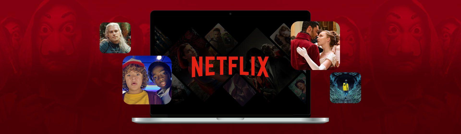 Como usar a Netflix Party e assistir com amigos sem sair de casa