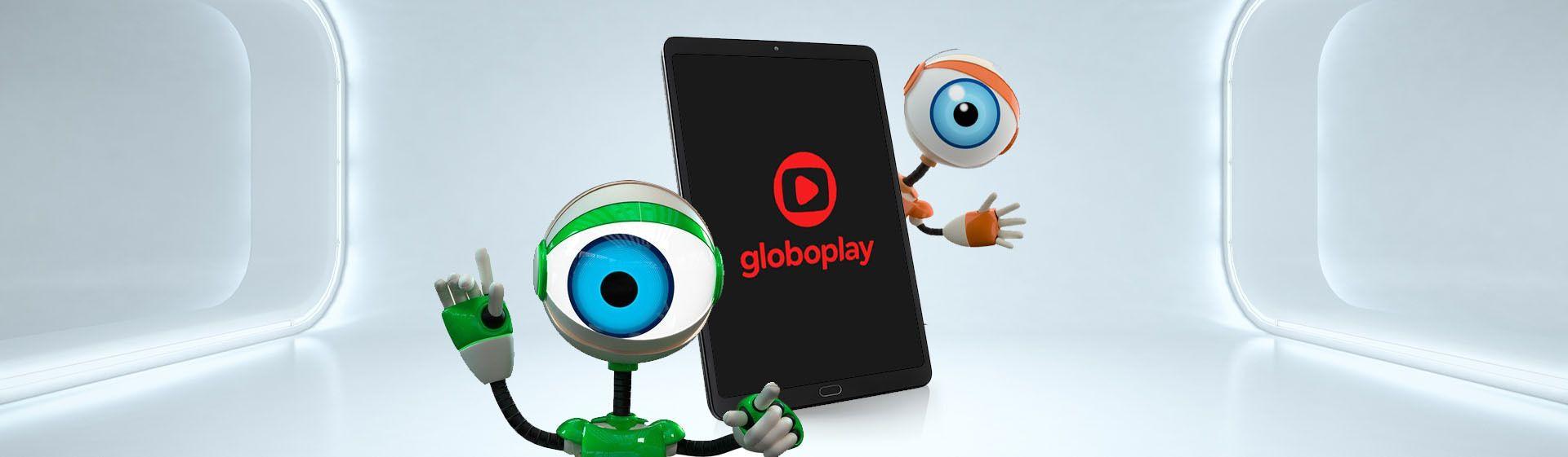 Como assistir BBB ao vivo no Globoplay?