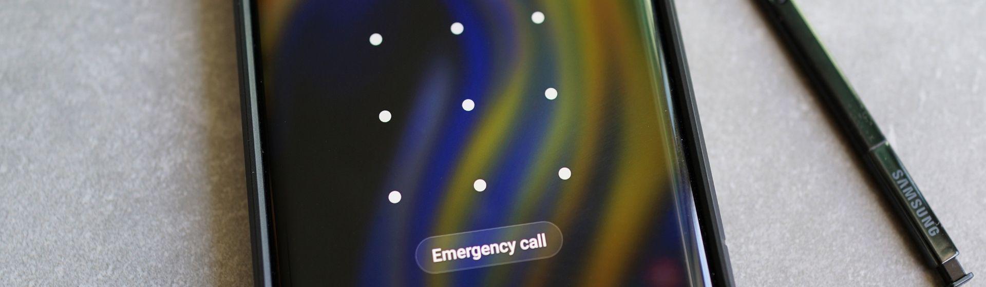 Como desbloquear celular Samsung