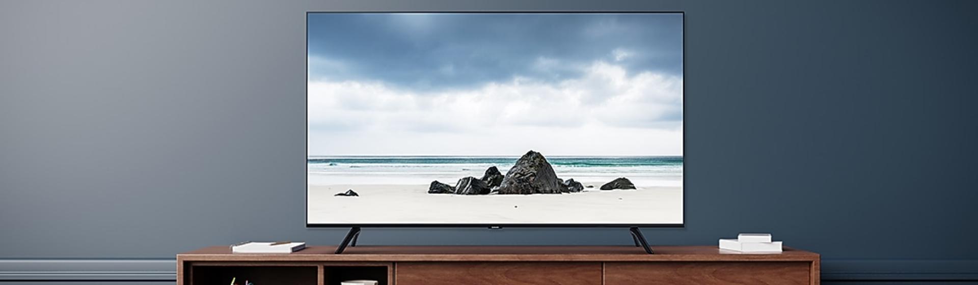 Alexa na TV Samsung: como conectar a assistente e comandar a TV por voz