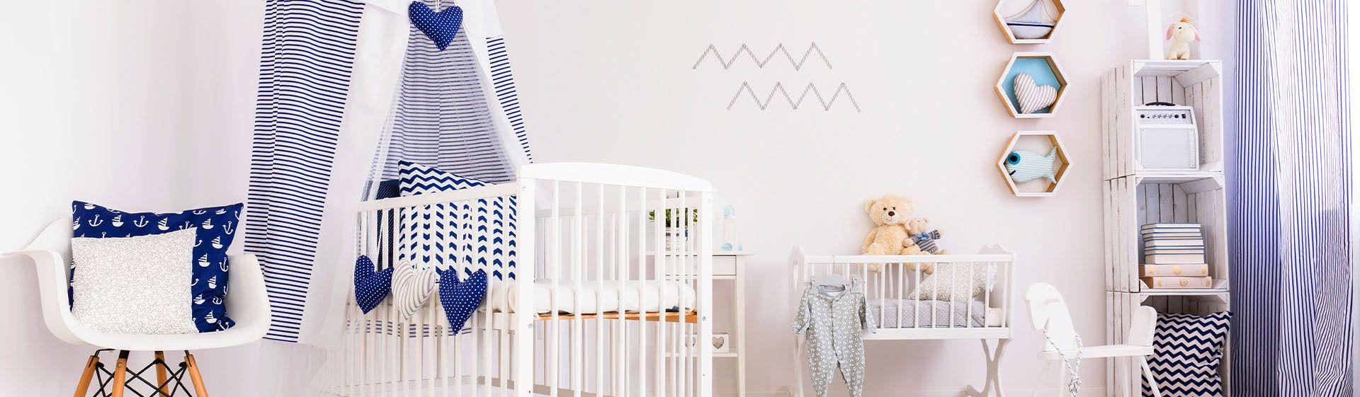 Decoração de quarto de bebê: 8 tendências para 2021