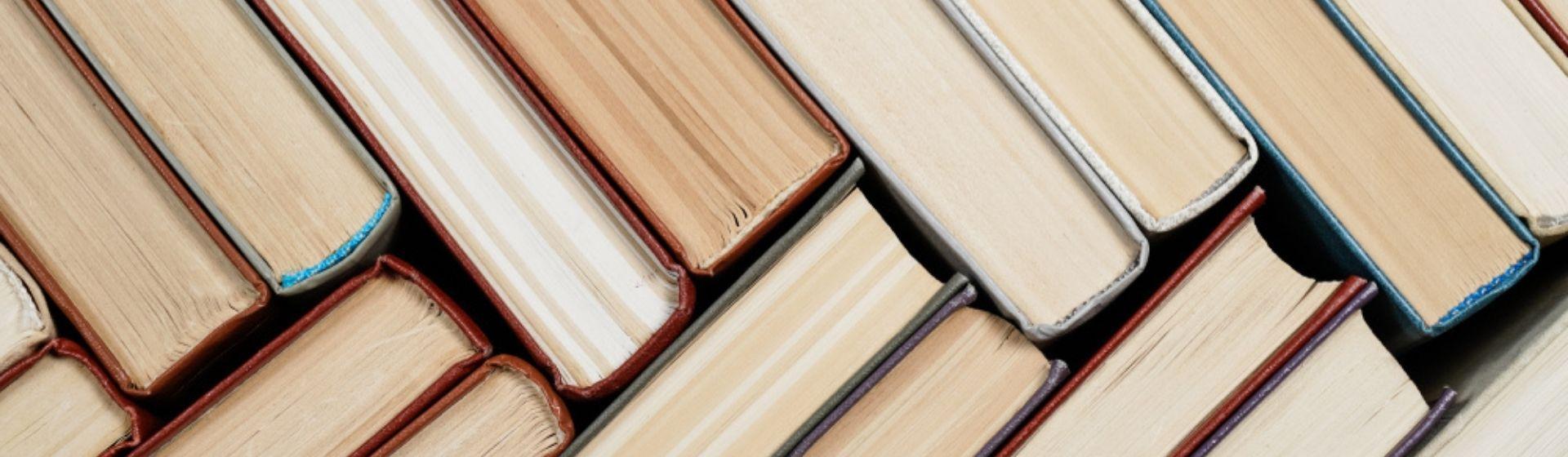 Maiores lançamentos de livros 2020