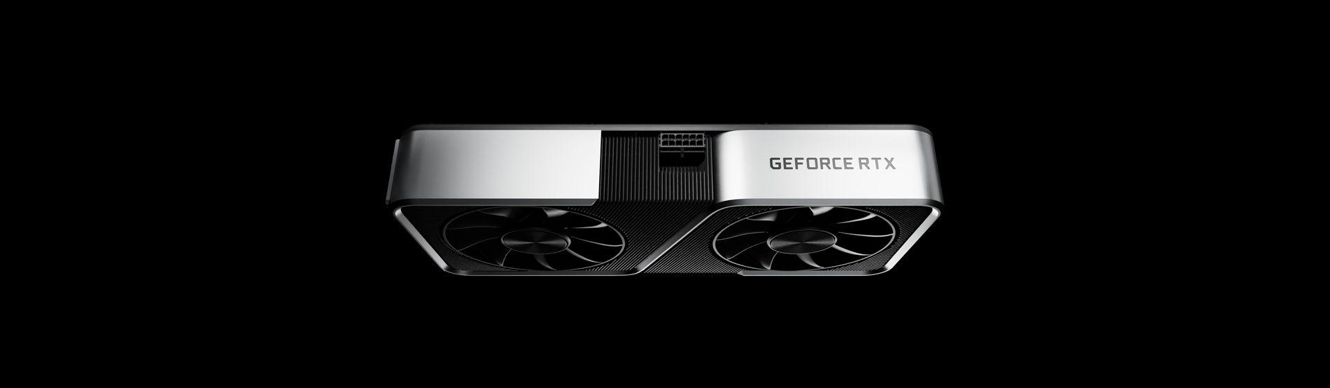 NVIDIA revela RTX 3060 e placas de vídeo RTX 30 para notebooks