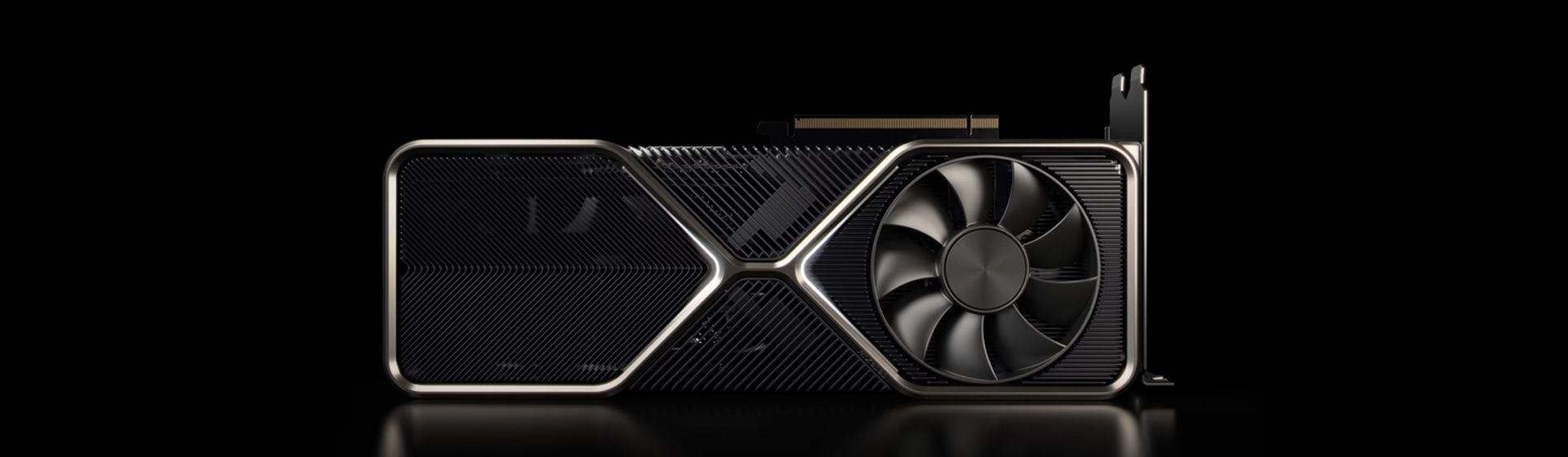 Lenovo confirma placas GeForce RTX 3050, 3050 Ti e 3060