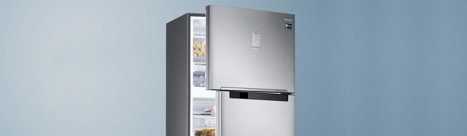 Geladeira Samsung RT6000K é boa? Confira a avaliação e a análise de ficha técnica dessa Frost Free