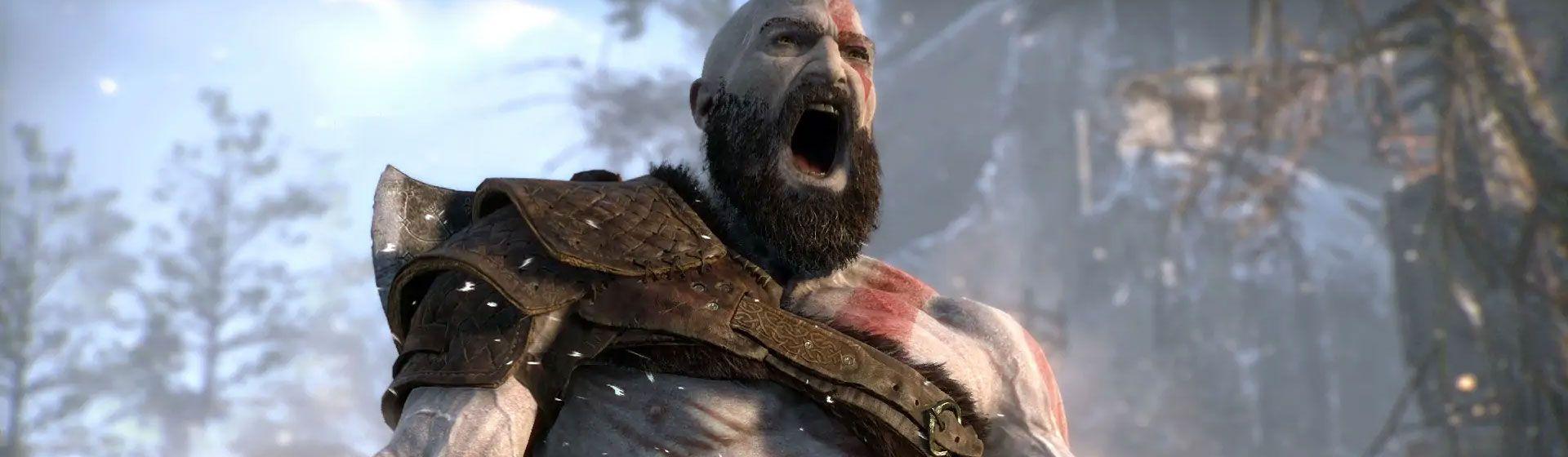 Novo God of War pode ser lançado para PS4 e PS5, segundo rumor