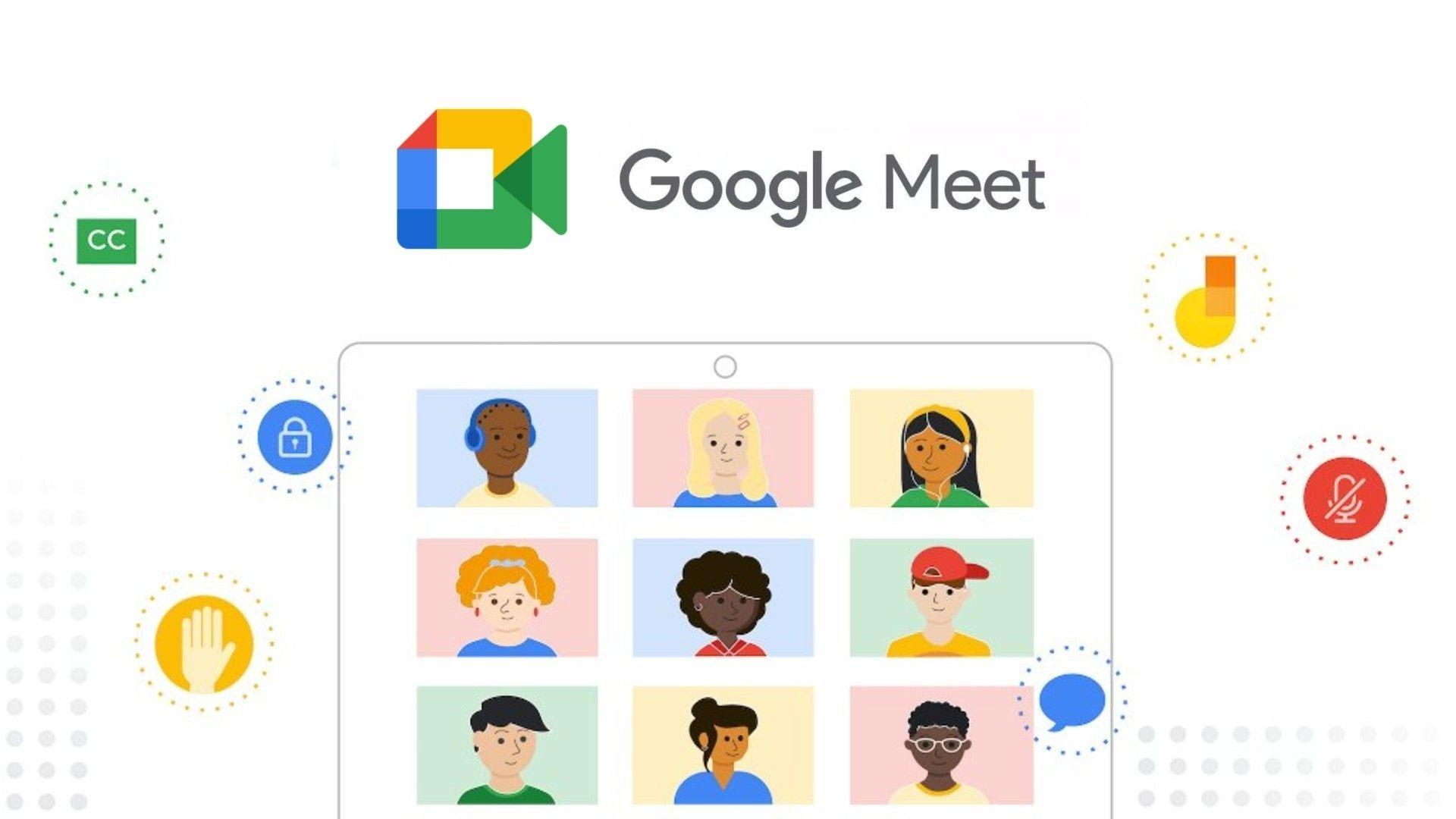 Google Meet é ótima opção para fazer videoconferências (Foto: Divulgação / Google)