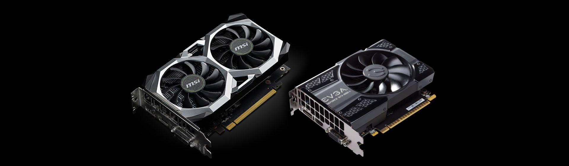 GTX 1650 vs GTX 1050 Ti: qual a melhor placa de vídeo 'barata' da linha GeForce?