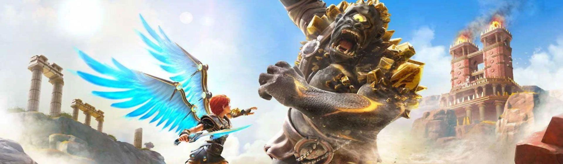 Immortals: Fenyx Rising ganha demo jogável em PS4, PS5, Xbox, PC e Nintendo Switch