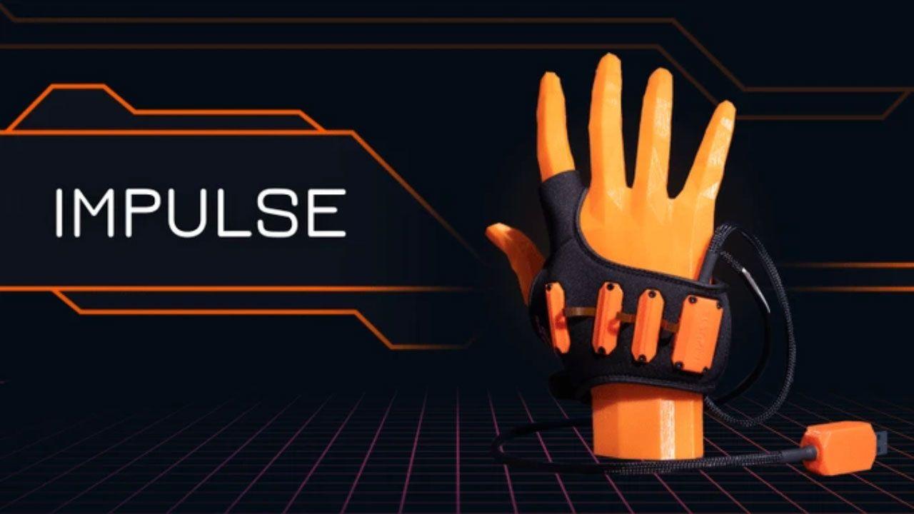 Impulse promete um tempo de reação menor no mouse ao captar impulsos elétricos ao invés de cliques (Reprodução: Brink Bionics)