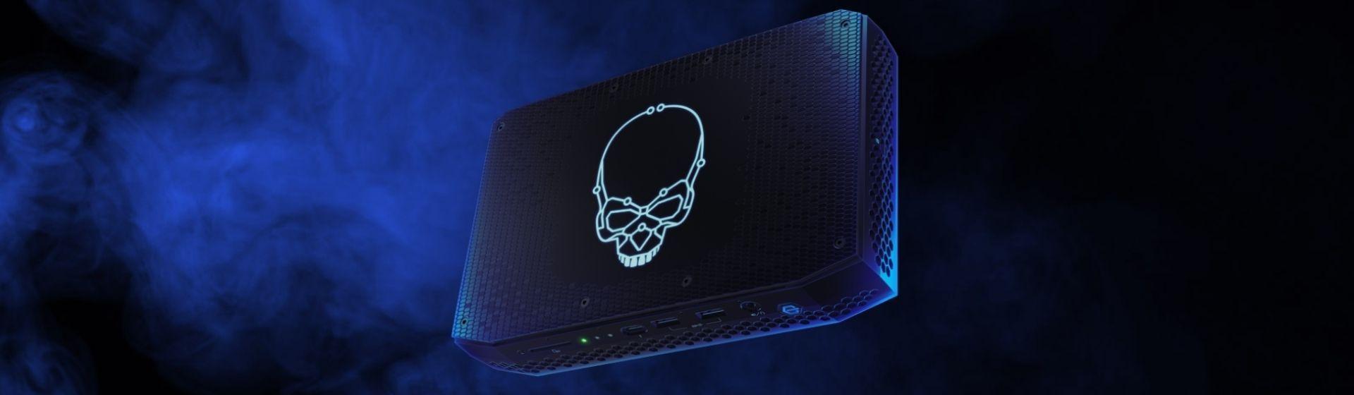 Intel NUC 11 Enthusiast: o PC gamer compacto com GeForce RTX 2060