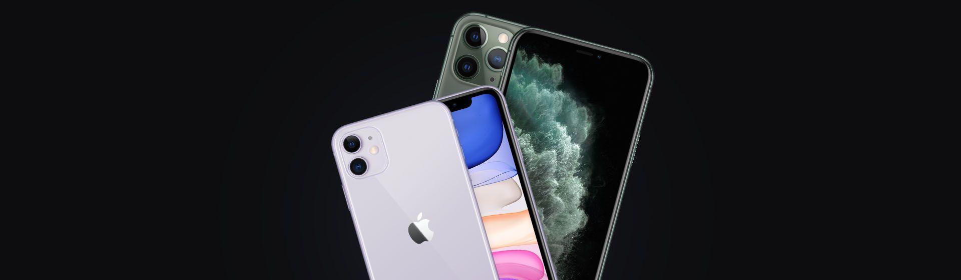 iPhone 11 vs iPhone 11 Pro: conheça 7 diferenças entre os celulares Apple