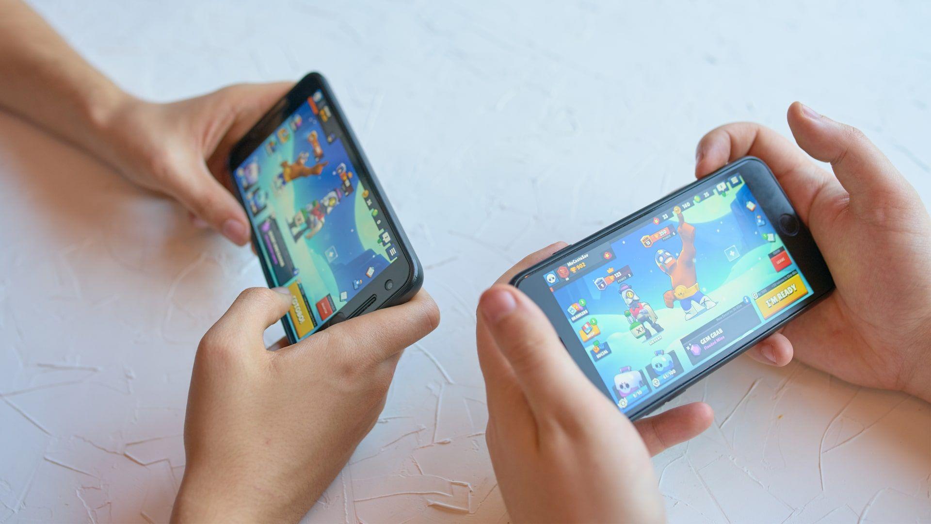 Brawl Stars é uma boa opção de jogo online para celular para se divertir com os amigos (Foto: Shutterstock)