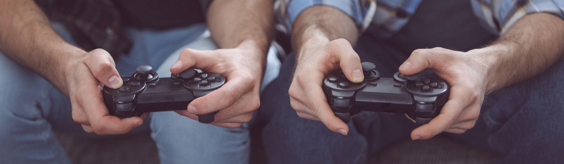 Jogos para dois: os melhores games para se divertir com amigos