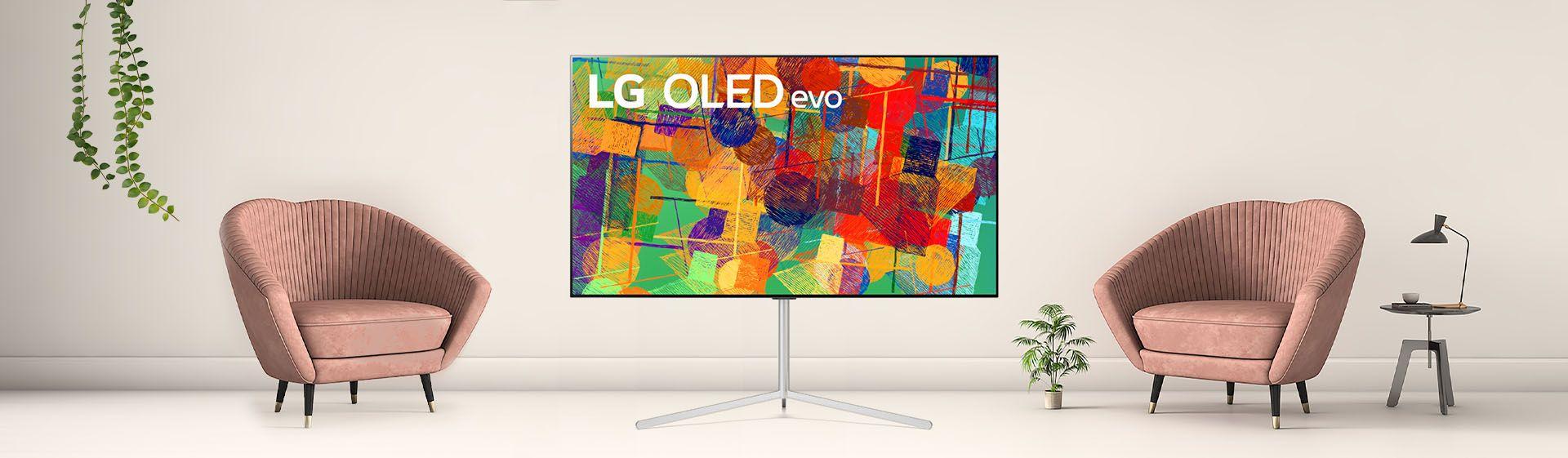 CES 2021: lançamentos da LG incluem novas TVs OLED e tela QNED MiniLED