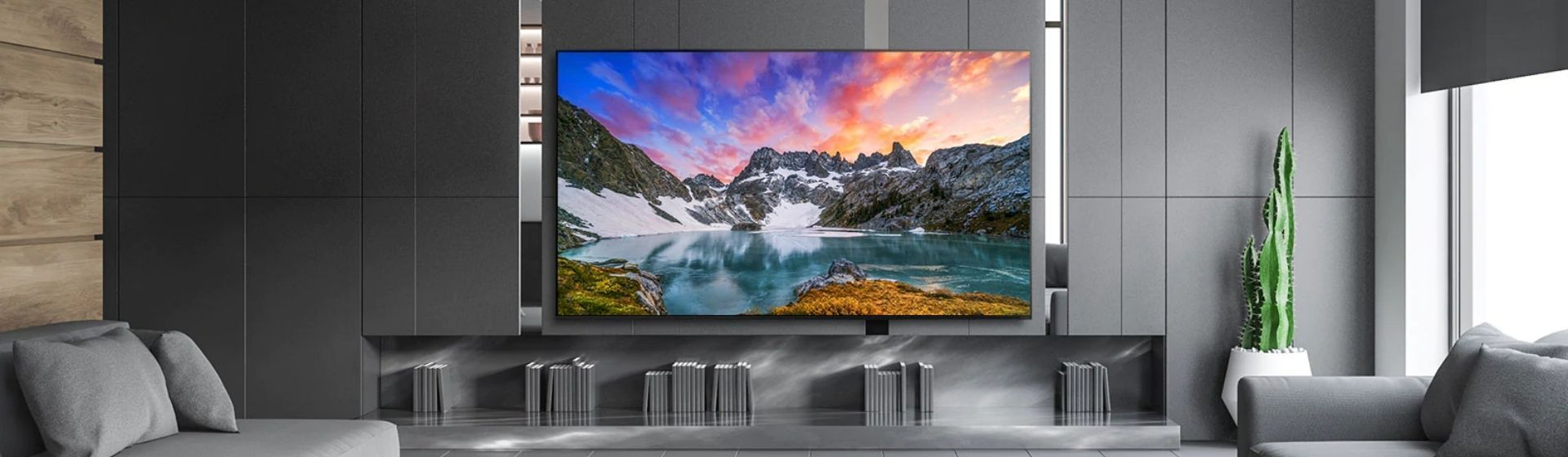 TV LG 65 polegadas: confira uma lista com 5 das melhores