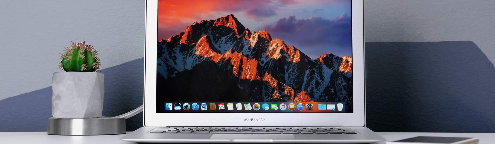 MacBook Air 2017 ainda vale a pena? Veja análise do notebook da Apple