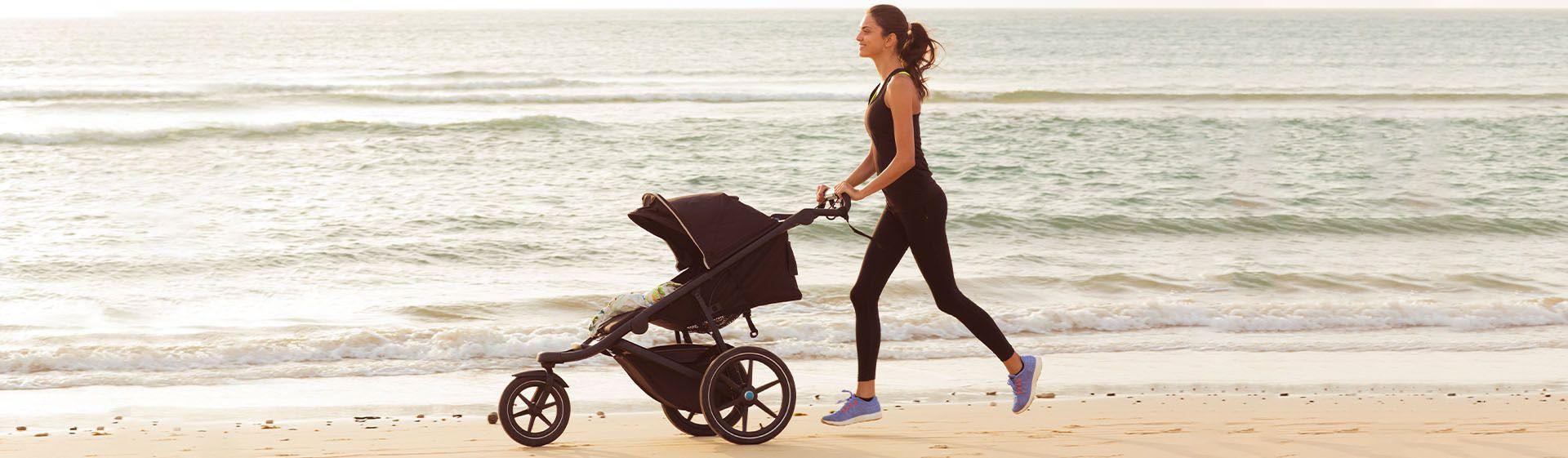 Carrinho de bebê de 3 rodas: 8 modelos para comprar em 2021