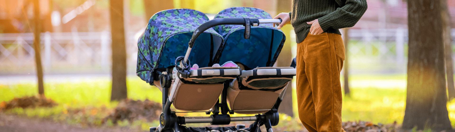 Carrinho de bebê para gêmeos: 8 modelos para comprar em 2021