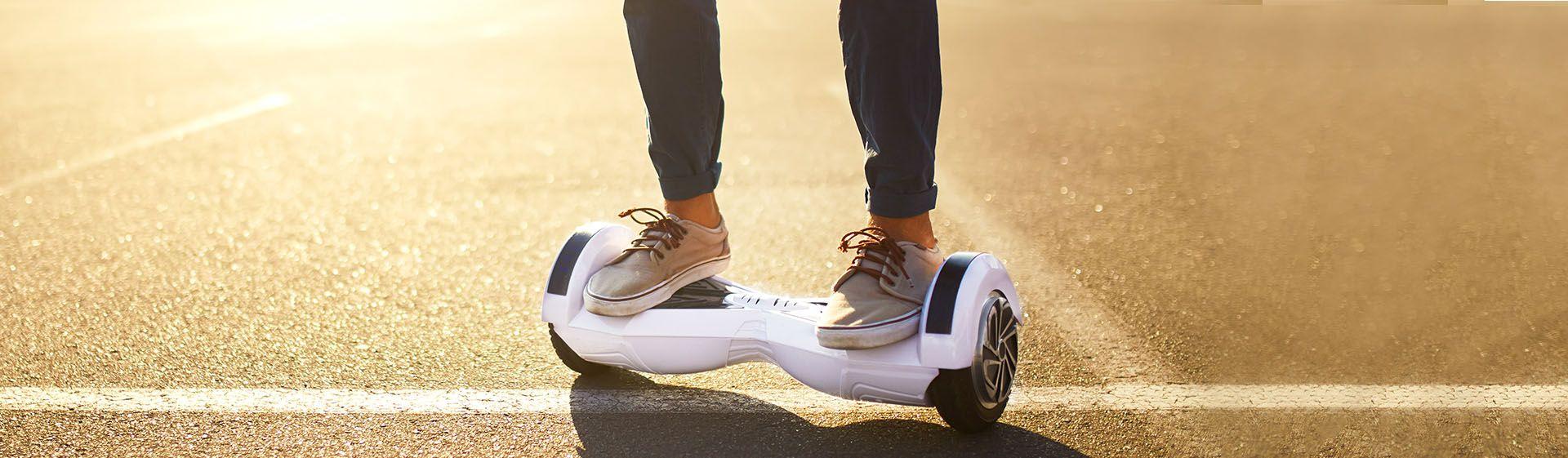 Melhor hoverboard de 2021: 5 modelos para comprar