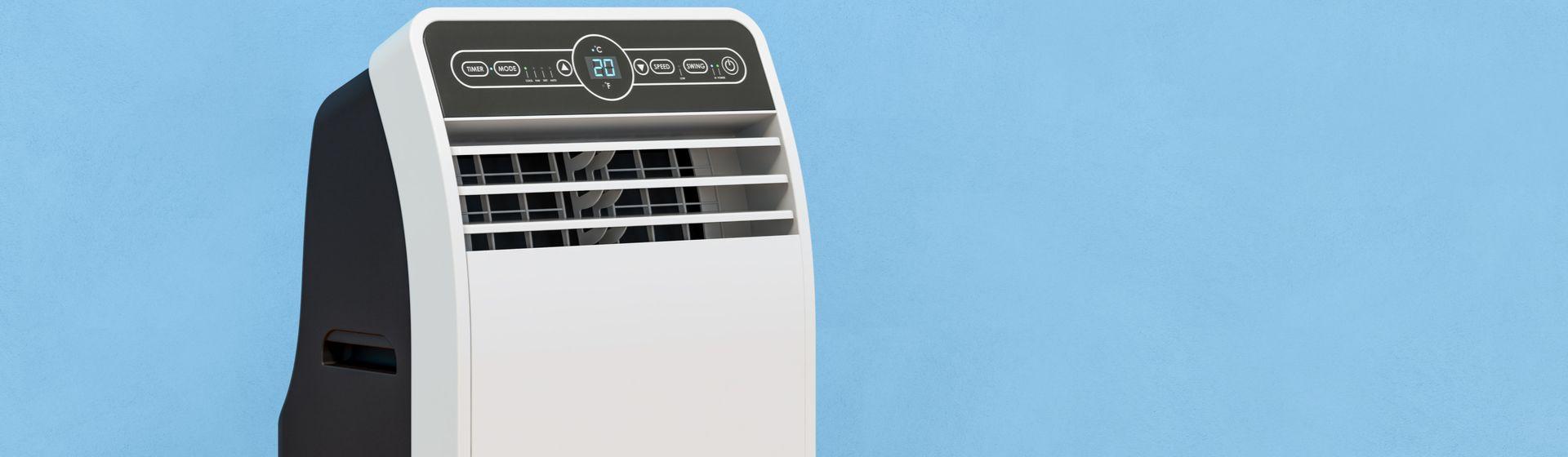 Qual a melhor marca de ar-condicionado portátil?