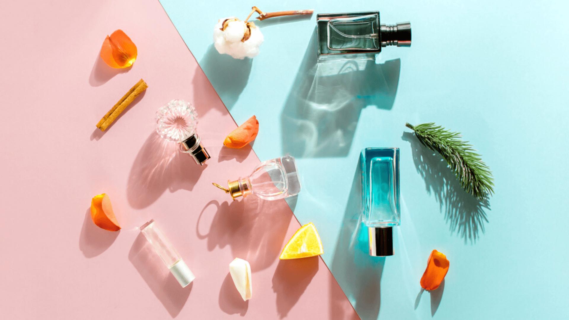 Confira qual é o melhor perfume do Brasil! (Imagem: Reprodução/Shutterstock)