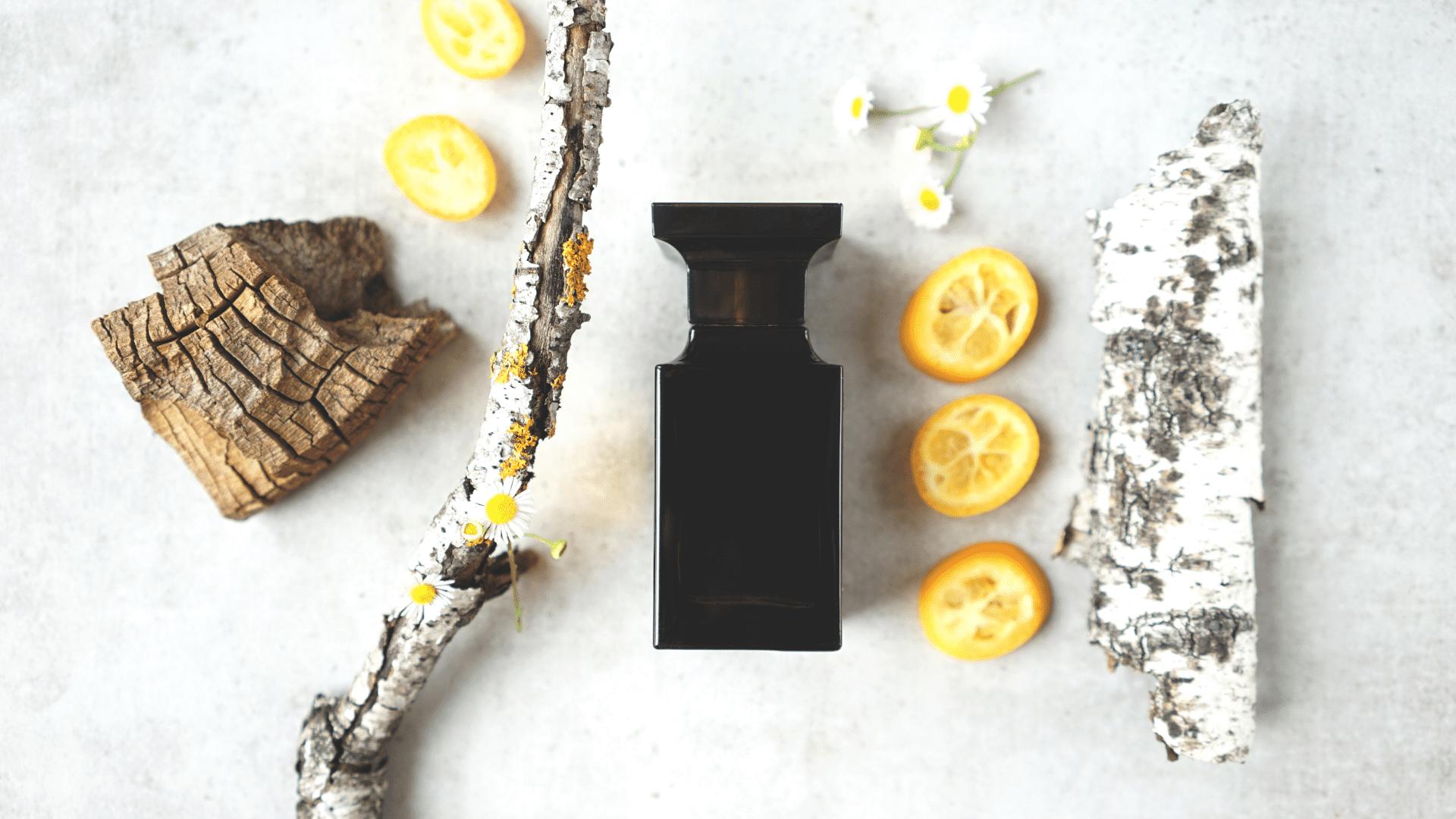 Confira a nossa seleção dos melhores perfumes importados masculinos de 2021! (Imagem: Reprodução/Shutterstock)
