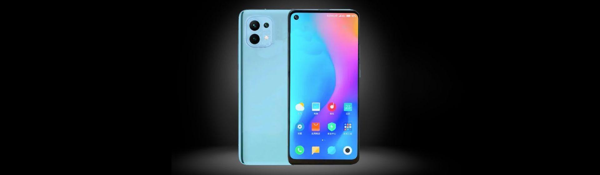 Certificação do FCC revela detalhes do Xiaomi Mi 11 Lite