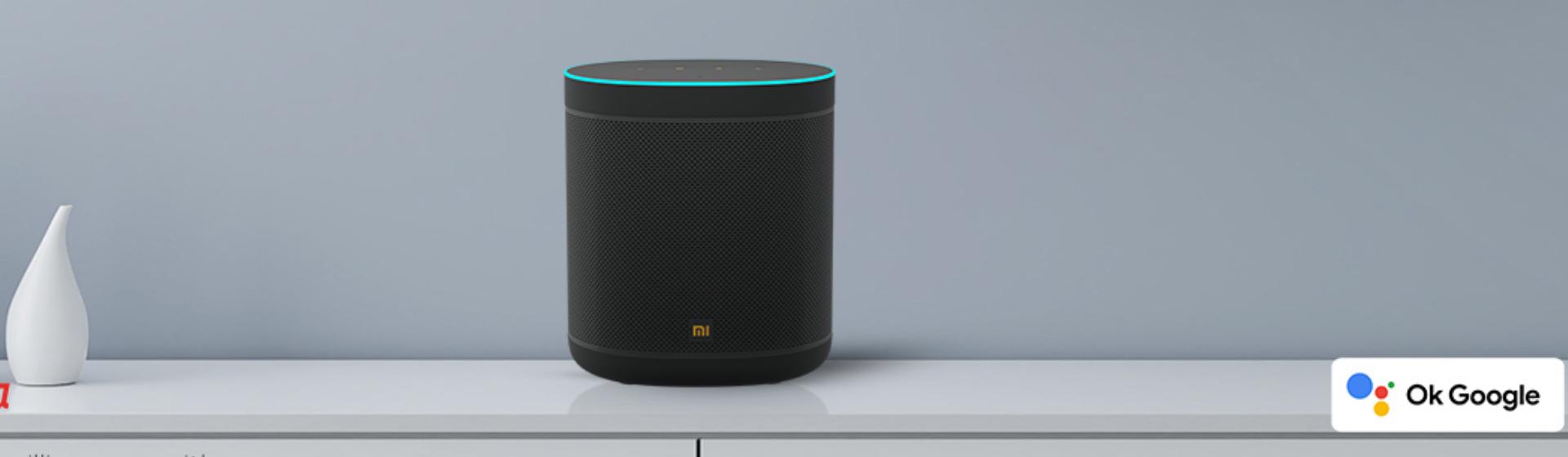 Mi Smart Speaker, da Xiaomi, é a nova aposta de smart speaker no Brasil