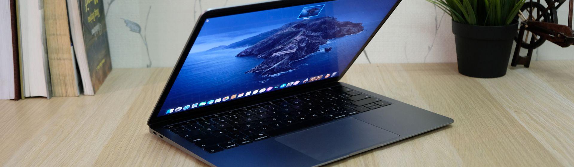 Apple pode lançar MacBook Air com tela Mini-LED em 2022, dizem rumores