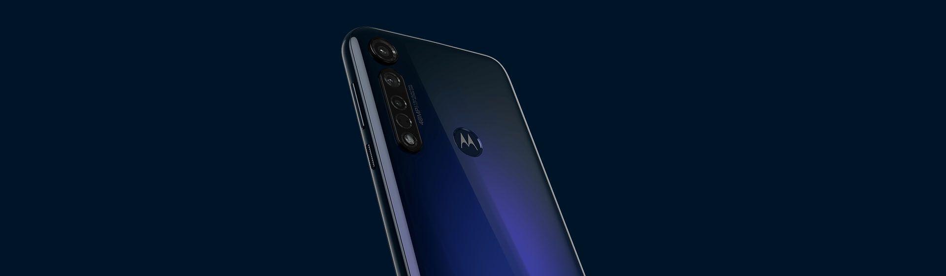 Moto G8 Plus: veja a ficha técnica completa do celular