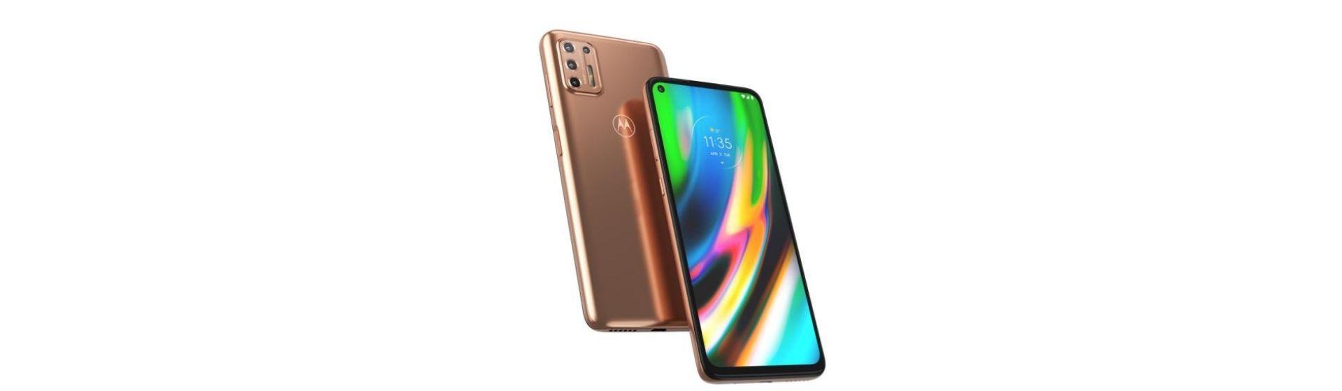 Moto G9 Plus: confira a análise técnica desse celular Motorola