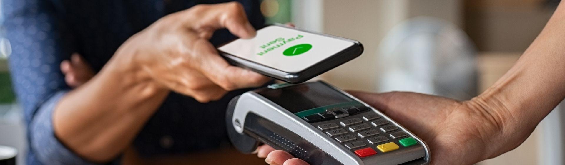 O que é celular com NFC?