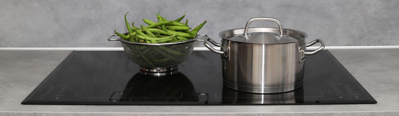 Panela para fogão de indução: veja que modelo usar no cooktop