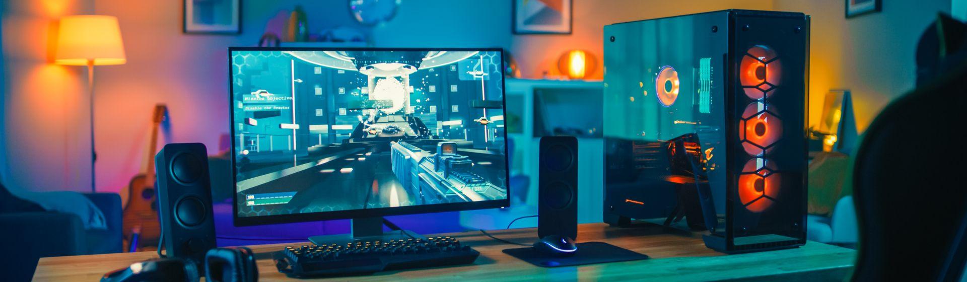 Como montar um PC Gamer até 3000 reais?