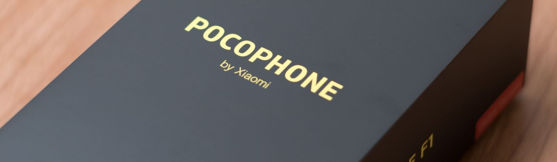 Xiaomi confirma que está trabalhando no Pocophone F2