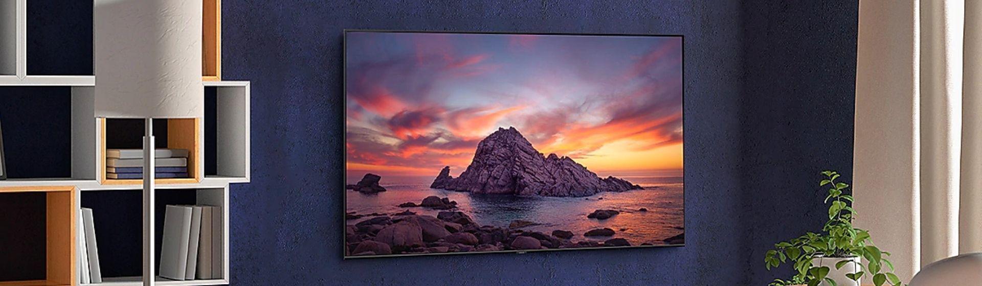 TV LED, QLED, OLED e LCD: quais as diferenças entre esses tipos de telas?