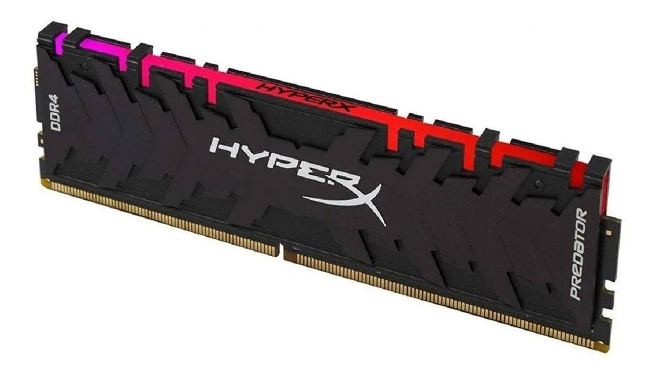 O uso de memória RAM 8GB para cima já é recomendado para usuários profissionais ou que tenham interesse em jogos de PC (Reprodução: CTBAShop)
