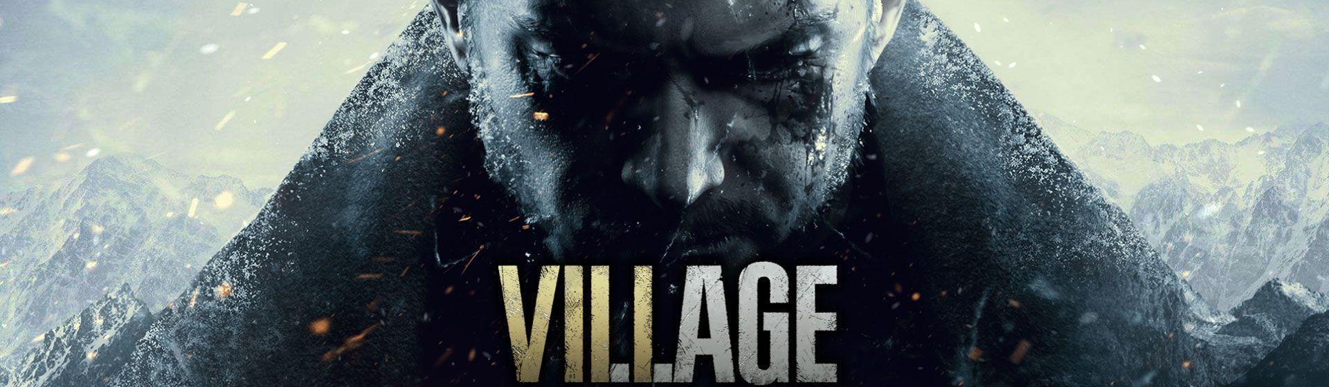 Resident Evil Village: Capcom anuncia trailer e mais em 21 de janeiro