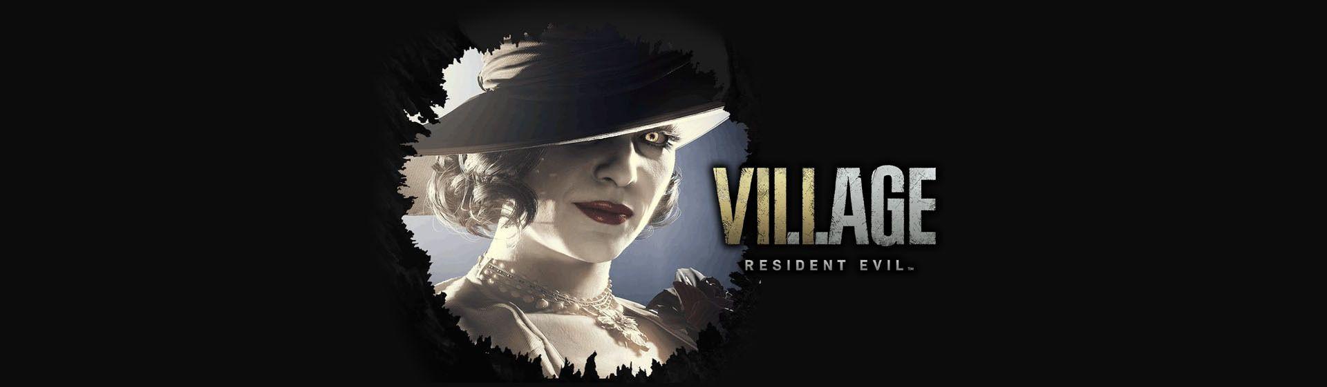 Resident Evil Village: como baixar o avatar gratuito para PS4 e PS5