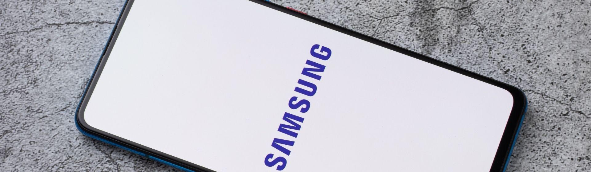 Como remover a conta Samsung Account do celular