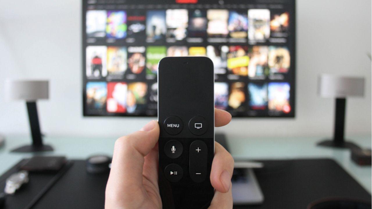 Algumas TV Box já vêm com controle remoto (Foto: Shutterstock)